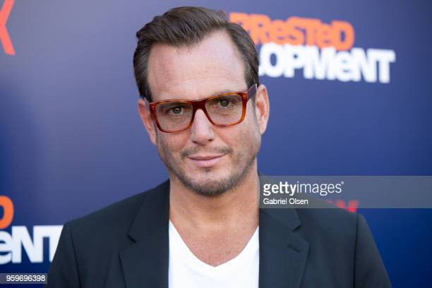 Will Arnett arrives for the premiere of Netflix's Arrested Development Season 5 at Netflix FYSee Theater on May 17 2018 in Los Angeles California