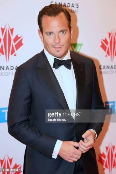 Will Arnett attends the 2019 Canada's Walk Of Fame on November 23 2019 in Toronto Canada at Metro Toronto Convention Centre on November 23 2019 in...