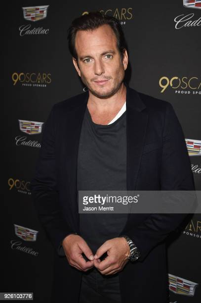 Will Arnett attends the Cadillac Oscar Week Celebration at Chateau Marmont on March 1 2018 in Los Angeles California