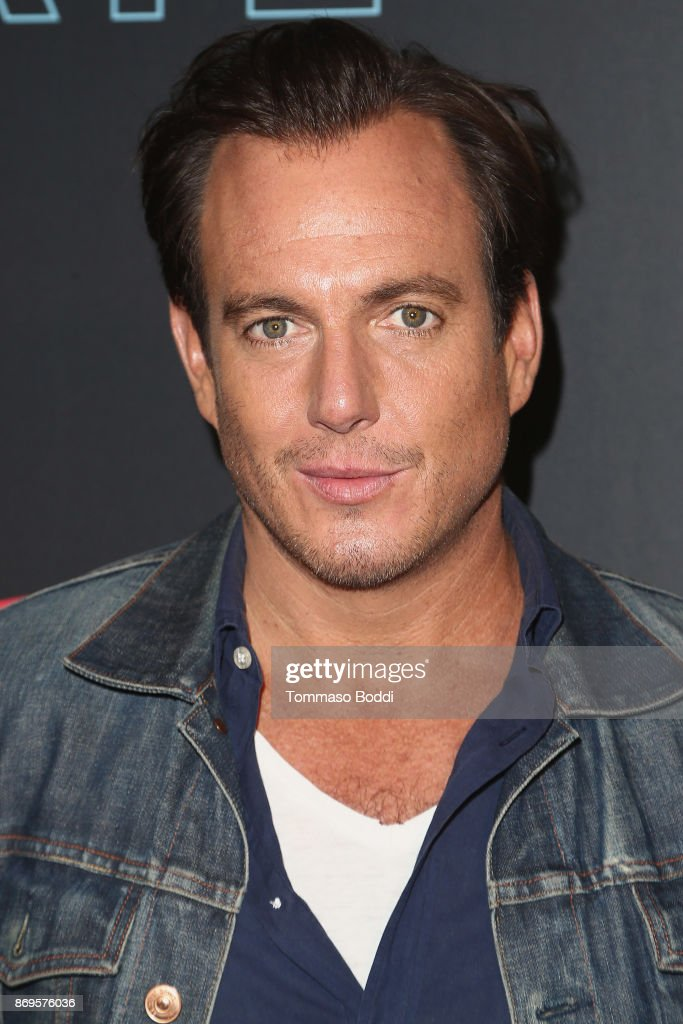 Will Arnett attends the Premiere Of Pop TV's 'Hot Date' held at Estrella on November 2, 2017 in West Hollywood, California.