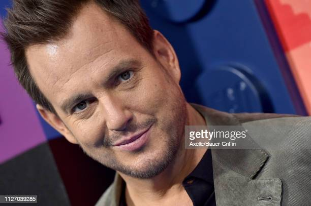 Will Arnett attends the premiere of Warner Bros Pictures' 'The Lego Movie 2 The Second Part' at Regency Village Theatre on February 02 2019 in...
