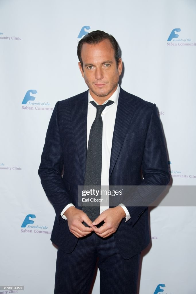 Will Arnett attends the Saban Community Clinic's 50th Anniversary Dinner Gala at The Beverly Hilton Hotel on November 13, 2017 in Beverly Hills, California.