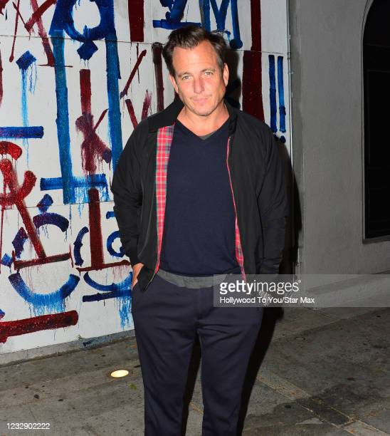 Will Arnett is seen on May 14, 2021 in Los Angeles, California.