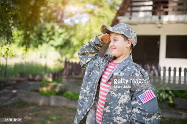 i will be like my dad one time - military uniform stock pictures, royalty-free photos & images