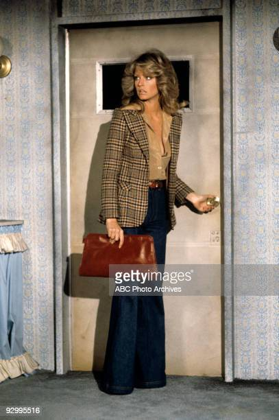 S ANGELS I Will Be Remembered Season One 2/8/77 Farrah Fawcett