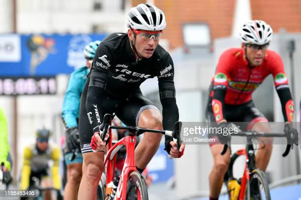 Will Clarke of Australia and Team Trek-Segafredo / during the 89th Baloise Belgium Tour 2019, Stage 1 a 184,3km stage from Sint Niklaas to Knokke...