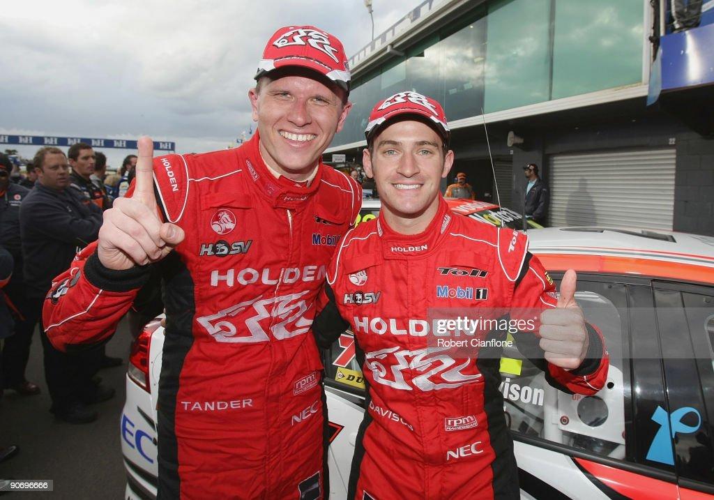 V8 Supercars Round 9 - Race 17 : ニュース写真
