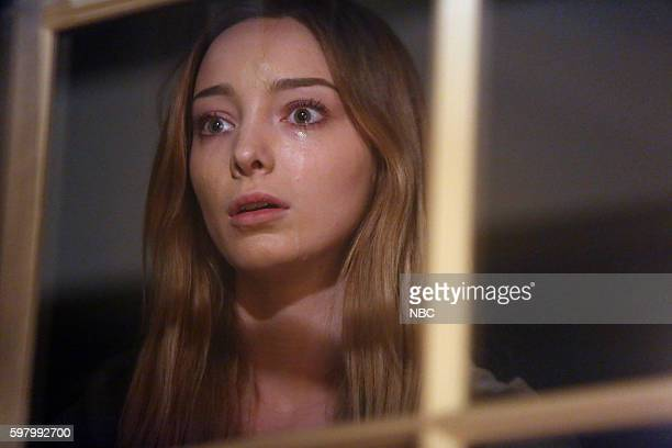 AQUARIUS 'I Will' Episode 213 Pictured Emma Dumont as Emma Karn