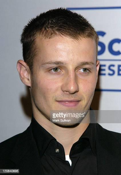 Will Estes during 13th Annual 'Cool Comedy – Hot Cuisine' Benefit for Scleroderma Research Arrivals at Regent Beverly Wilshire Hotel in Beverly Hills...