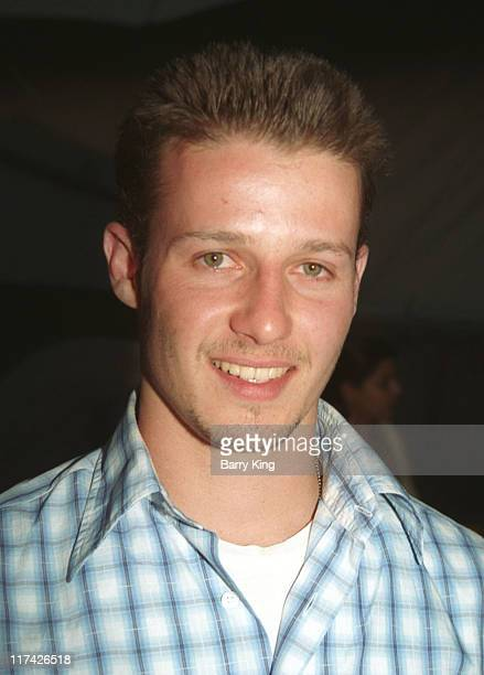 Will Estes during Opening Night of Cavalia Arrivals at Big Top in Glendale in Glendale California United States
