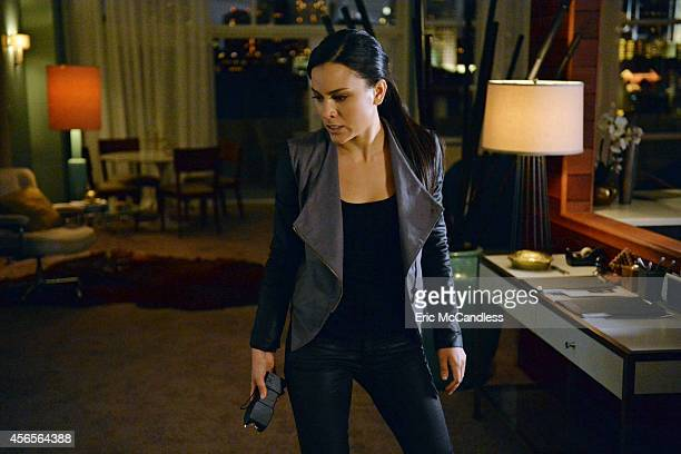 S AGENTS OF SHIELD I Will Face My Enemy While on a mission to learn more about the secrets of the mysterious writing Coulson finds himself attacked...