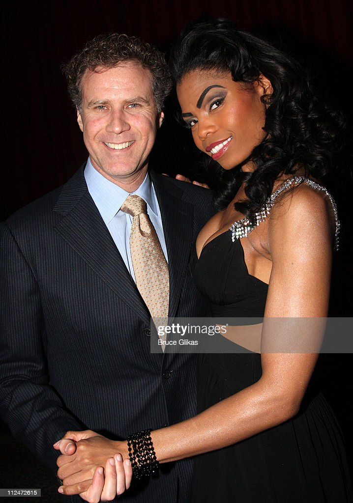 Will Ferrell and Pia Glenn attend the opening night afterparty for 'You're Welcome America. A Final Night with George W. Bush' at Mansion on February 5, 2009 in New York City.