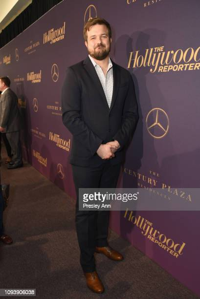 Will Fetters attends The Hollywood Reporter's 7th Annual Nominees Night presented by MercedesBenz Century Plaza Residences and Heineken USA at CUT on...