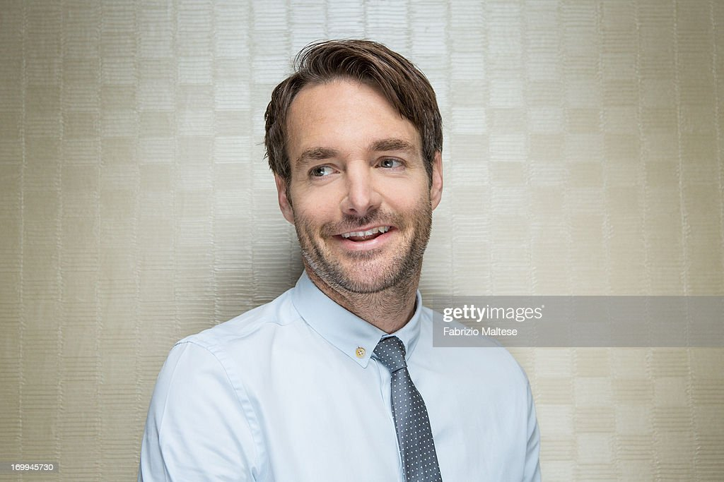 Will Forte, Self Assignment, May 2013