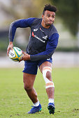 melbourne australia will genia wallabies passes