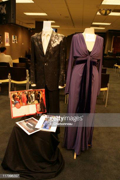 """""""Will & Grace"""" Wardrobe during Hollywood 100 Auction Benefiting Project Angel Food at Bonhams and Butterfields in Hollywood, California, United..."""
