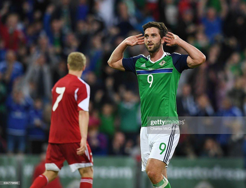 Northern Ireland v Belarus - International Friendly