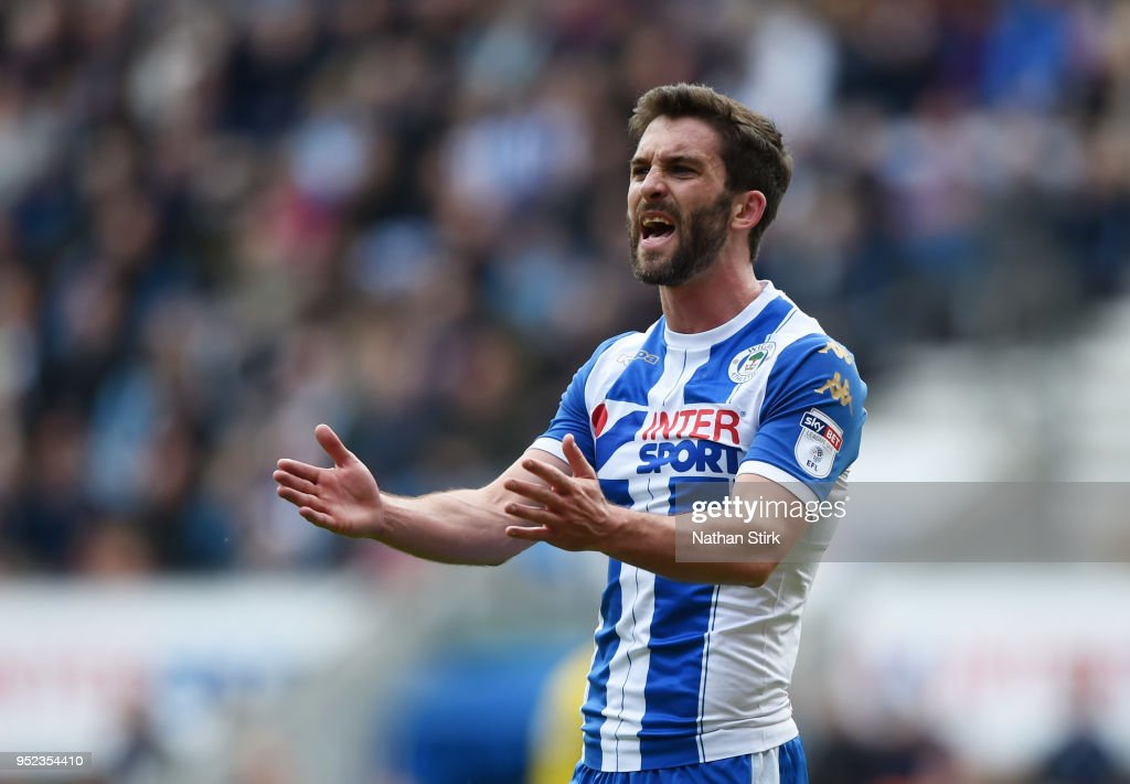 Wigan Athletic v A.F.C. Wimbledon - Sky Bet League One