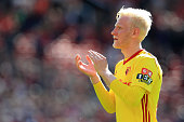 manchester england will hughes watford applauds