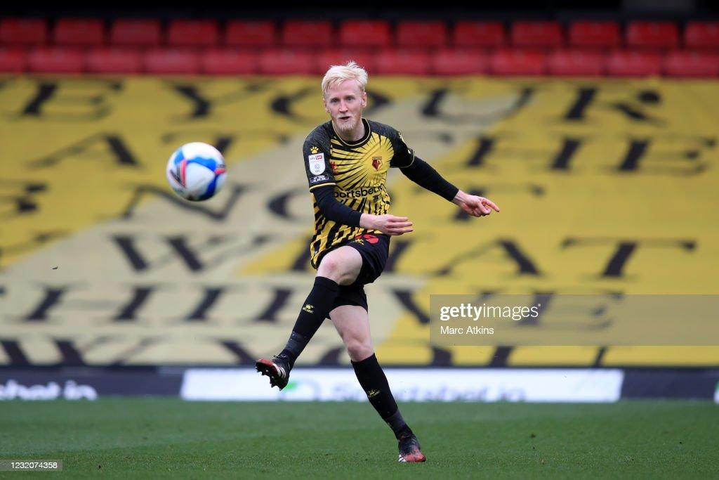 Watford v Sheffield Wednesday - Sky Bet Championship : News Photo
