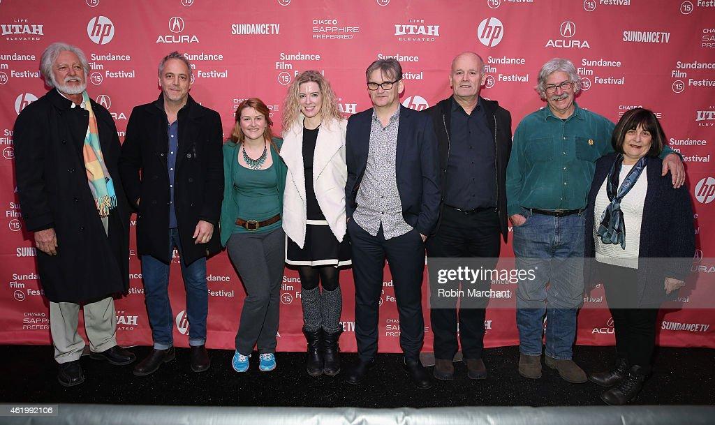 """How To Change The World"" Premiere - 2015 Sundance Film Festival : News Photo"