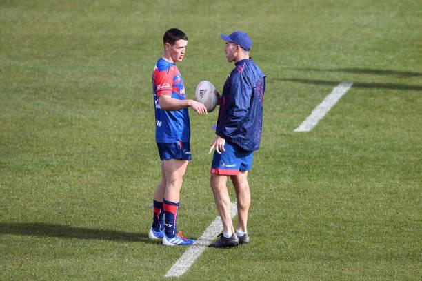 NZL: Mitre 10 Cup Rd 2 - Canterbury v Tasman
