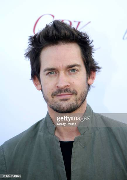 Will Kemp arrives at GBK Pre Oscar Gift Lounge at Kimpton La Peer Hotel on February 08, 2020 in West Hollywood, California.
