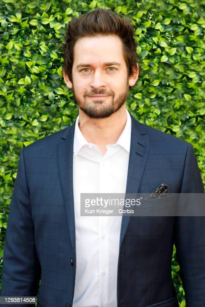 Will Kemp arrives at the '7th Annual Gold Meets Golden' at Virginia Robinson Gardens and Estate on January 4, 2020 in Los Angeles, California.