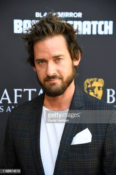 Will Kemp attends BAFTA Los Angeles Garden Party at The British Residence on August 18, 2019 in Los Angeles, California.