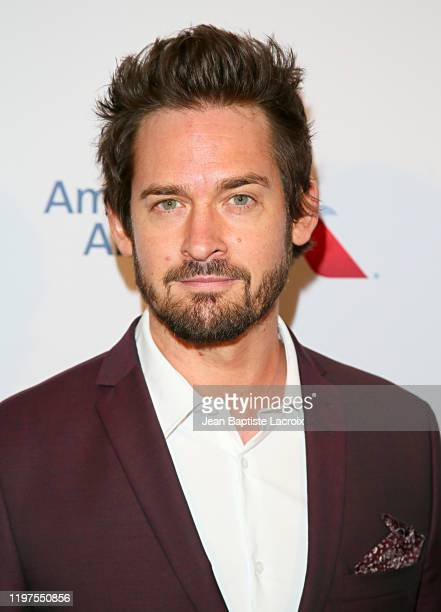Will Kemp attends The BAFTA Los Angeles Tea Party at Four Seasons Hotel Los Angeles at Beverly Hills on January 04, 2020 in Los Angeles, California.
