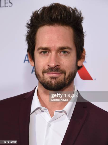 Will Kemp attends the BAFTA Tea Party Presented by Jaguar Land Rover and BBC America on January 04, 2020 in Los Angeles, California.