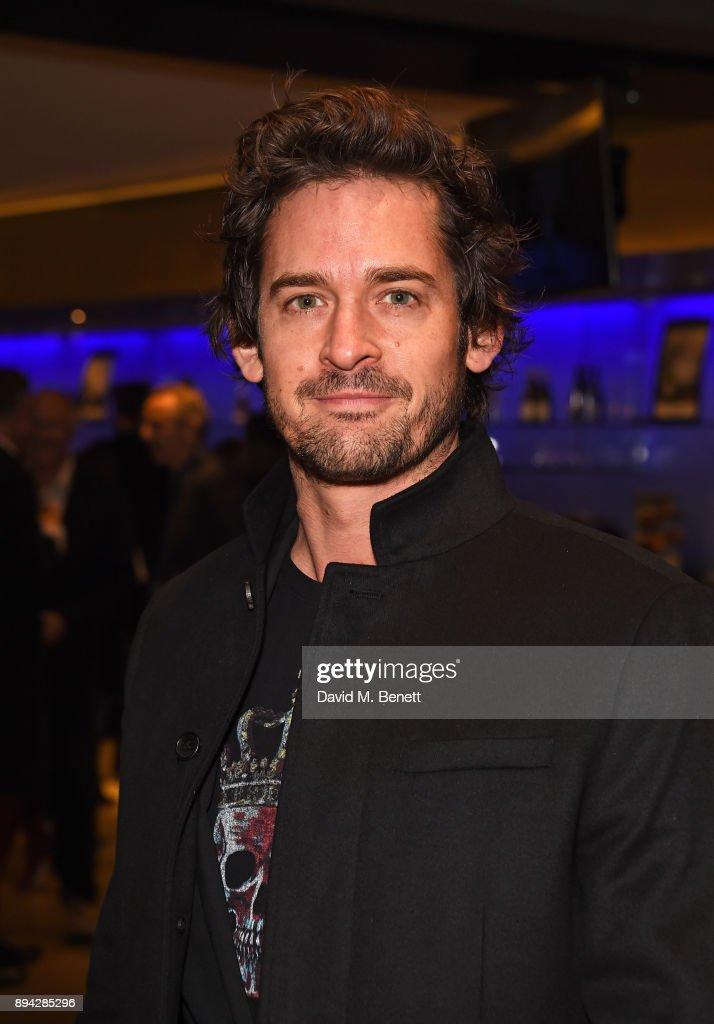 """Matthew Bourne's Cinderella"" - Evening Gala Performance"