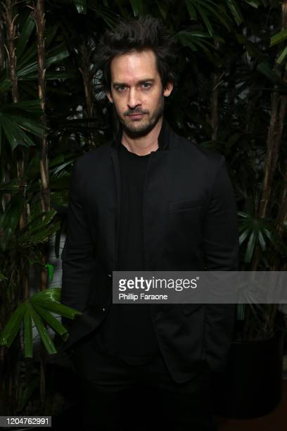 "Will Kemp attends Vanity Fair and Saint Laurent Celebrate ""Parasite"" on February 07, 2020 in Los Angeles, California."