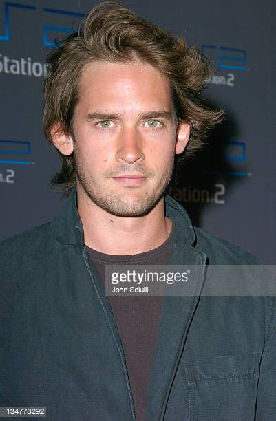 Will Kemp during Playstation 2 Offers A Passage Into The Underworld Red Carpet at Blecsco Theater in Los Angeles California United States