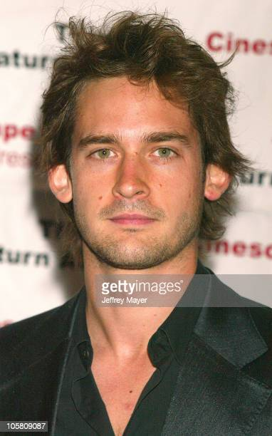 Will Kemp during The 30th Annual Saturn Awards Arrivals at Sheraton Universal Hotel in Universal City California United States