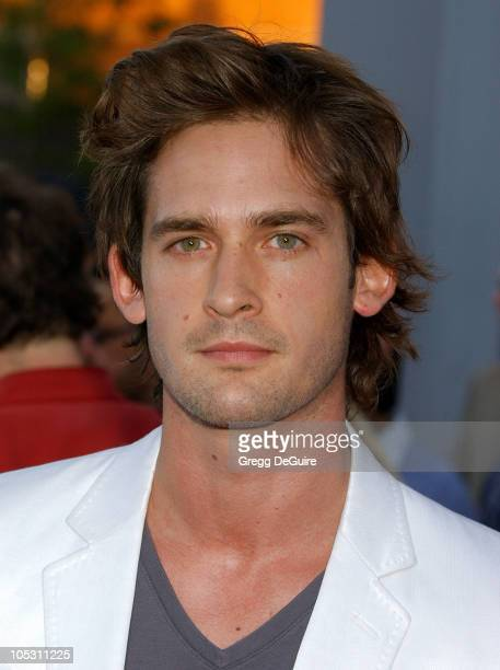 Will Kemp during Van Helsing Los Angeles Premiere Arrivals at Universal Amphitheatre in Universal City California United States