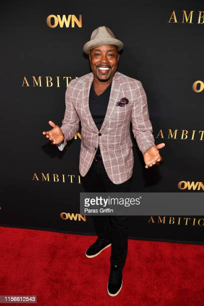 Will Packer attends Ambitions Premiere at The Gathering Spot on June 17 2019 in Atlanta Georgia
