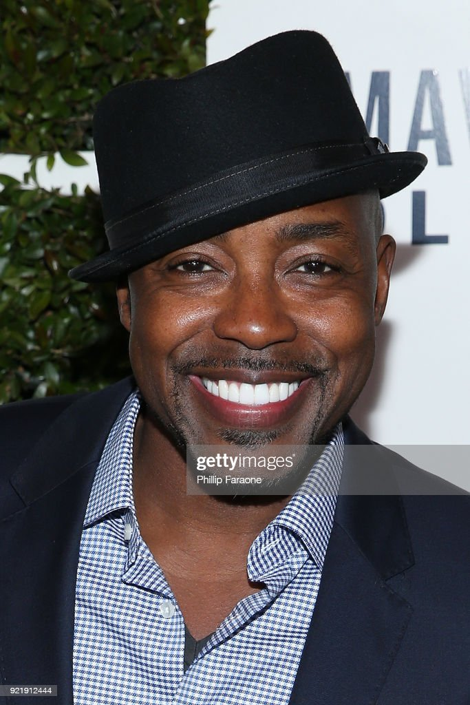 Will Packer attends Esquire's Annual Maverick's of Hollywood at Sunset Tower on February 20, 2018 in Los Angeles, California.