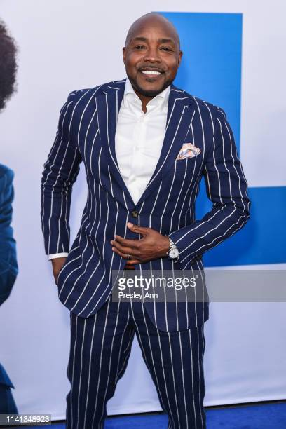 Will Packer attends The Premiere Of Universal Pictures Little at Regency Village Theatre on April 08 2019 in Westwood California