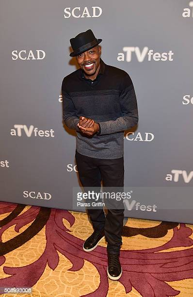 Will Packer attends 'Uncle Buck' event during aTVfest 2016 presented by SCAD on February 7 2016 in Atlanta Georgia