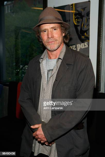 Will Patton attends a special screening of Variety at the IFC Center on April 15 2010 in New York City