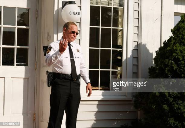 Will Patton in the 'Hour 4 Truth' episode of SHOTS FIRED airing Wednesday April 12 on FOX