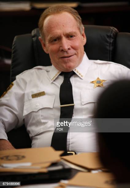 Will Patton in the 'Hour Two Betrayal of Trust' episode of SHOTS FIRED airing Wednesday March 29 on FOX