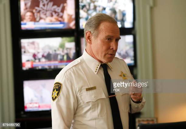 Will Patton in the 'The Fire This Time' episode of SHOTS FIRED airing Wednesday April 26 on FOX