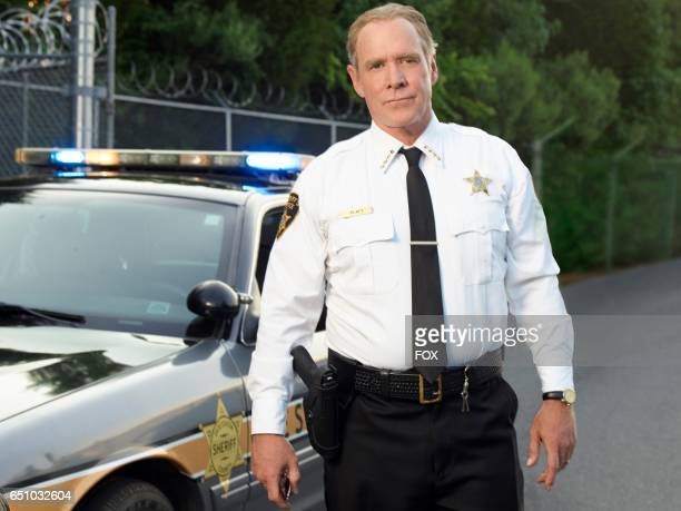Will Patton on SHOTS FIRED premiering Wednesday March 22 on FOX