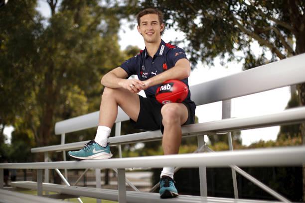 AUS: 2020 AFL Draft - Victoria Training Day