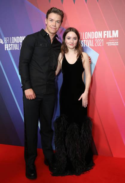 "GBR: ""Dopesick"" European Premiere - 65th BFI London Film Festival"