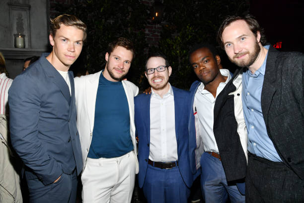 "CA: Premiere Of A24's ""Midsommar"" - After Party"