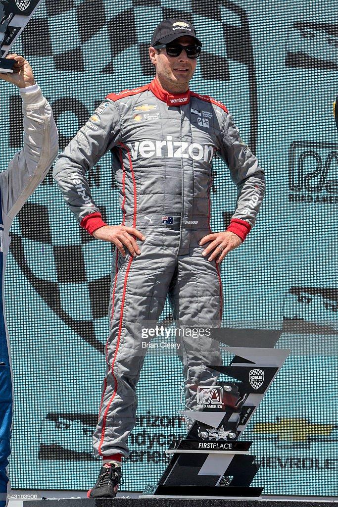 Verizon IndyCar Series KOHLER Grand Prix