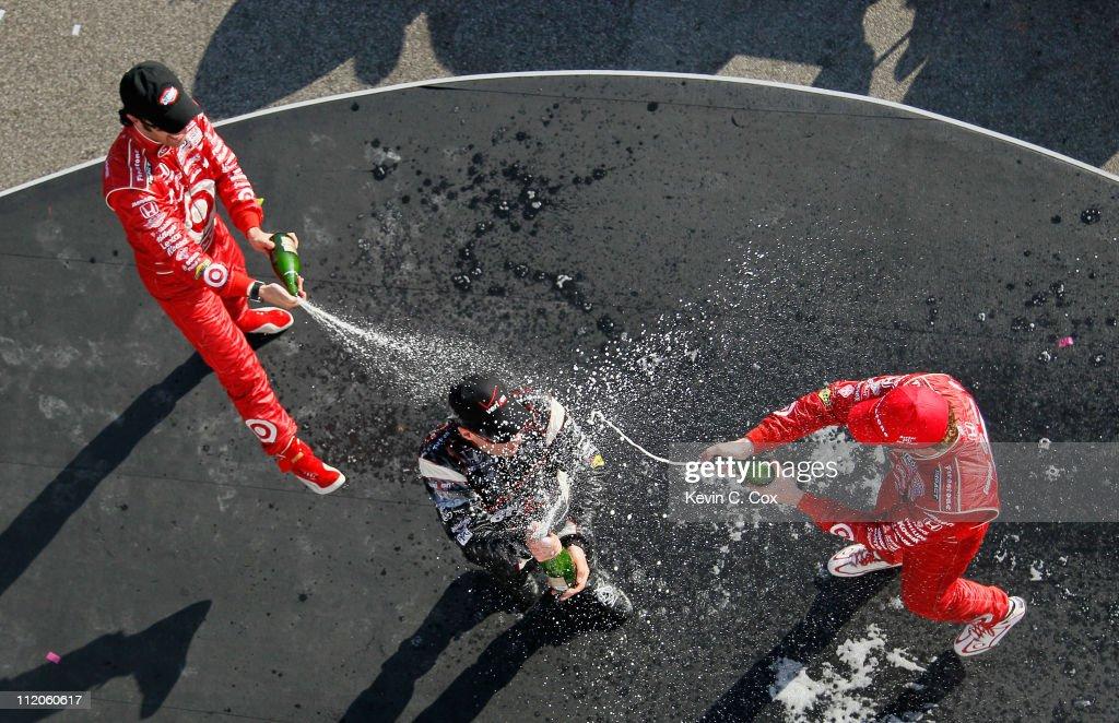 Honda Indy Grand Prix of Alabama : Foto jornalística
